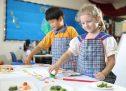 Những ý tưởng giúp bé phát triển kỹ năng xã hội