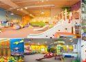 Tại sao nên cho con đến khu vui chơi trẻ em?