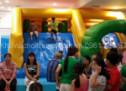 Khu vui chơi trẻ em quận 5