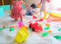 Những khu vui chơi cho bé tại gò vấp