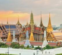 5 điểm du lịch không thể bỏ qua ở Bangkok
