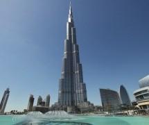 Khám phá Burj Khalifa – tòa tháp cao nhất thế giới