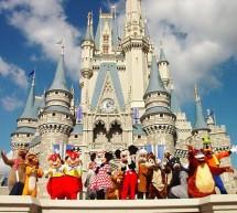 10 điều bí ẩn thú vị ở công viên Disneyland – Mỹ