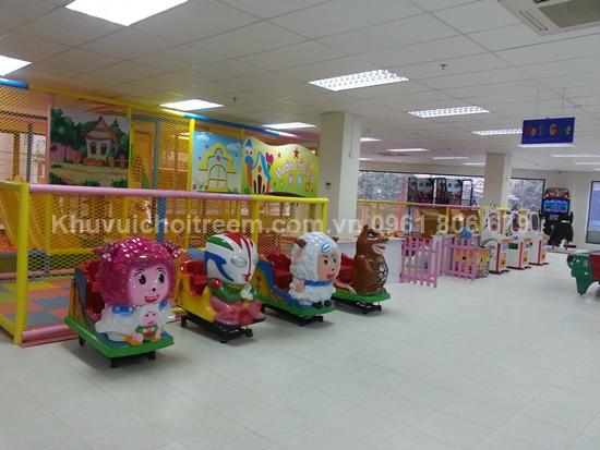 Lap dat khu vui choi tai Ha Noi15