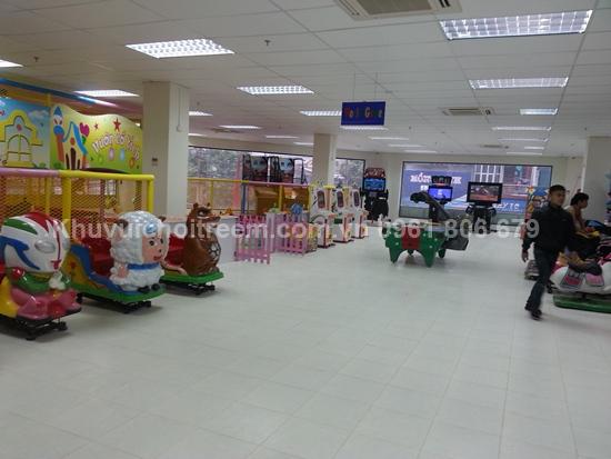 Lap dat khu vui choi tai Ha Noi16