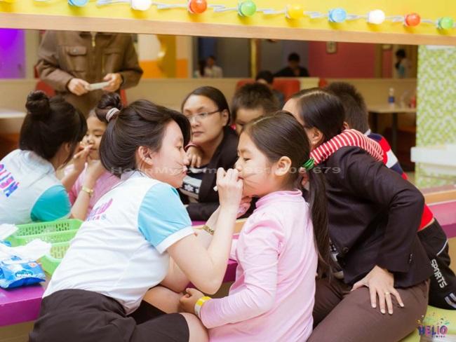 soft Opening - van hanh thu helio center