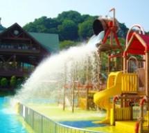 Tokyo Summerland công viên nước số 1 Nhật Bản