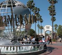 Phim trường Universal Studios Hollywood – địa điểm vui chơi không thể bỏ qua
