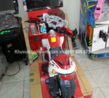 Game đua xe máy, mô tô trẻ em