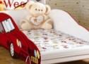 Những điều mẹ nên biết khi chọn giường cho bé