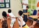 Hướng dẫn cách dạy tiếng anh cho trẻ mầm non