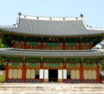 Tham quan cung điện Changdeokgung-Hàn quốc