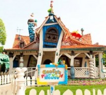 Khám phá điều tuyệt vời tại công viên Disneyland Tokyo