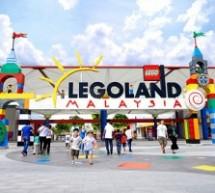 Legoland Malaysia – thế giới dành cho các tín đồ Lego