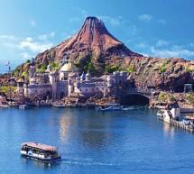 Công viên nước Tokyo DisneySea – điểm đến hấp dẫn trong mùa hè này