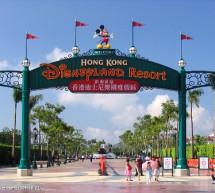 Trải nghiệm một ngày thật thú vị tại DisneyLand Hong Kong