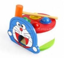 Đồ chơi gỗ thông minh cho trẻ