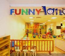 Funny Land – sắc màu thân thiện dành cho bé