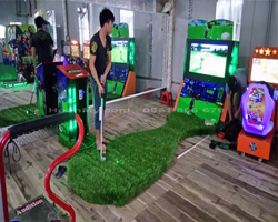 game danh golf