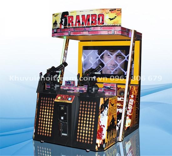 game thung sieu thi10