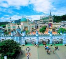 Everland – công viên giải trí số 1 Hàn Quốc