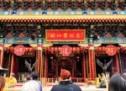 5 địa điểm vui chơi miễn phí ở Hong Kong