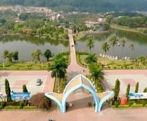 Công viên Nhạc Sơn ở Lào Cai – khu vui chơi không thể bỏ lỡ