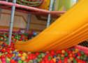 Khu vui chơi trẻ em tại Quận 3