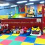 Khu vui chơi trẻ em tại TP Thái Bình
