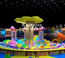 Những lưu ý khi thiết kế khu vui chơi trẻ em