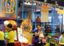 Khu vui chơi trẻ em ở Gò Vấp
