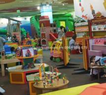 Khu vui chơi trẻ em tại Long Khánh, Đồng Nai