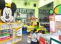 Khu vui chơi trẻ em ở Quận Tân Bình