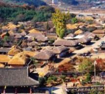 Ngược dòng thời gian khám phá Làng cổ Namsan Hanok- Hàn Quốc