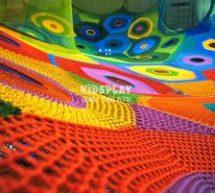 Lưới sắc màu Color Net