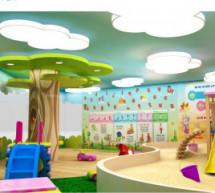 Những khu vui chơi trẻ em tại Cần Thơ