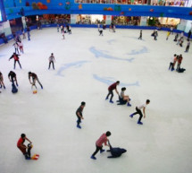Khu vui chơi SkateLand Hồ Chí Minh – trải nghiệm cảm giác trượt băng đầy thú vị