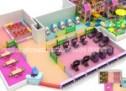 Thiết kế khu vui chơi miễn phí
