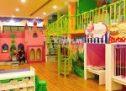 Khu vui chơi trẻ em Lotus Spa, quận 3, TP. HCM